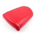 Rear Passenger Seat Suzuki GSXR1000 (2003-2004) Red