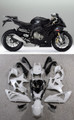 Fairings BMW S1000RR Black BMW Racing (2009-2014)