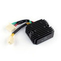 Regulator Voltage Rectifier Honda Shadow SilverWing Magna Sabre Interceptor GL VF VT CX (Early Models), SH572A-12