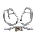 Crash Bar Set LOWER Engine Guard BMW R1200GS (2004-2012)