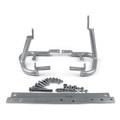Crash Bars Engine Protection Bars Set BMW K1600GTL (2011-2014) 77148535326 77147700463 77147700464