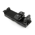 Power Window Master Switch Driver Side Panel For VW Golf (99-06)  Black
