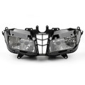 Headlight Assembly Headlamp Honda CBR600RR (2013-2015) Clear