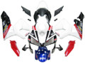 Fairings Honda CBR 600 RR Multi-Color Flag Racing (2003-2004)