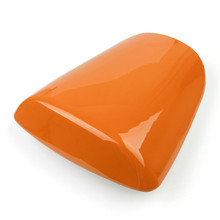 Seat Cowl Rear Cover for Kawasaki ZX6R 636(00-02) ZZR600 (05-08) Orange
