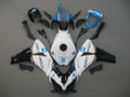 Fairings Honda CBR 1000 RR White Konica Minolta Racing (2008-2011)
