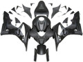 Fairings Honda CBR 600 RR Matte Black Honda Racing (2007-2008)