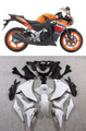 Fairings Honda CBR250R Repsol Orange Racing (2011-2013)
