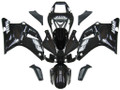 Fairings Yamaha YZF-R1 Black R1 Racing (1998-1999)