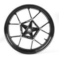 Rim Wheel FRONT BMW S1000RR 2009-2015 2010 2011 2012 2013 2014 Black