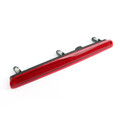 1 X Red Third Centre High Level Led Brake Stop Light VW Transporter T5 (03-15)