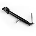 Adjustable Lowered Side Kickstand CNC Aluminum YAMAHA YZF R3 R25 (2015-2016) Black