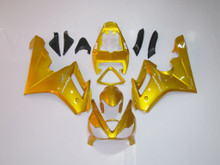 Fairings Triumph Daytona 675 Gold Daytona Racing (2009-2012)