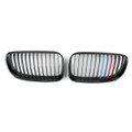 Kidney Grille BMW E92 E93 LCI 3 Series Coupe 2 Door (2011-2014) M Color