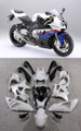 Fairings BMW S1000RR Red White Blue SRR Racing (2009-2014)