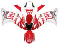 Fairings Yamaha YZF-R1 Red White No.46 FIAT  R1 Racing (1998-1999)