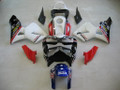 Fairings Honda CBR 600 RR Multi-Color CBR Racing (2005-2006)