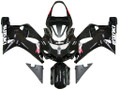 Fairings Suzuki GSXR 600 Black GSXR Racing  (2001-2003)