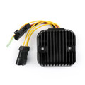 Voltage Regulator Rectifier Polaris SPORTSMAN 500 HO EFI, 800 EFI 6X6 INTL SCANDINAVIAN, 800 HO EFI MILITARY, TOURING 500 EFI QUAD, 800 EFI INTL