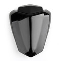 Seat Cowl Passenger Pillion Seat Cover Yamaha R1 YZFR1 (2009-2010) Black (M511-Y005-Black)