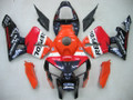 Fairings Honda CBR 600 RR Repsol Racing (2005-2006)