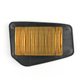 OEM Air Filter Honda CBR125R (04-14) 150R CBR150 (02-12) Yellow