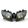 Headlight Yamaha YZF R1 Smoke Lens (2000-2001)