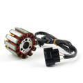 Magneto Engine Stator Generator Coil Yamaha FZ8-NA FZ8-SA (11-13) FZ1-NA FZ1-SA (06-14) YZF R1 (04-08) YZF R1 LE (06)