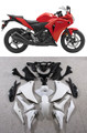 Fairings Honda CBR250R Red CBR Racing (2011-2013)