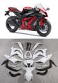 Fairings Plastics Kawasaki ZX10R Ninja Red Racing (2011-2014)