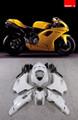 Fairings Ducati 1098 1198 848 Yellow Gold 1098 Racing (2007-2011)