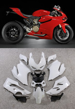 Fairings Ducati 1199 Panigale Red 1199 Racing (2012-2015)