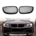 Sports Kidney Grills for E92 E93 M3 316 318 320 323 325 328 330 335 Coup and Convertible