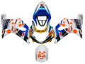 Fairings Suzuki GSXR 1000 Multi-Color pepephone  Racing  (2000-2002)