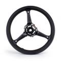 """Front Rear Wheel Rim 17"""" For Suzuki GSXR 600 750 2006-2007 GSXR 1000 2005-2008"""