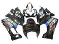 Fairings Ducati 999 Black Breil Racing (2003-2004)
