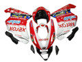 Fairings Ducati 999 Red & White Xerox Racing (2003-2004)