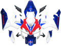Fairings Honda CBR 600 RR Red Whit Blue HRC Racing (2003-2004)