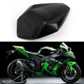 Rear Passenger Single Seat Cover Cowl Kawasaki Nijia ZX10R ZX-10R ABS 2016 Matte Black