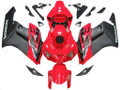 Fairings Honda CBR 1000 RR Red & Black CBR Racing (2004-2005)