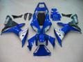 Fairings Yamaha YZF-R1Blue R1 Racing (2002-2003)