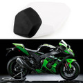 Rear Passenger Single Seat Cover Cowl Kawasaki Nijia ZX10R ZX-10R ABS 2016 White
