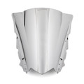 Windshield WindScreen D Bubble Yamaha YZF-R25 (14-15) YZF-R3 (2015) Chrome