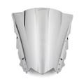 Windshield WindScreen D Bubble Yamaha YZF-R25 (14-15) YZF-R3 (2015) Chrome