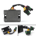 Regulator Voltage Rectifier Bombardier ATV DS650 Sea-Doo GTX GSX DI RFI GTI LE XP RX LRV, YHC-050