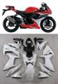 Fairings Plastics Suzuki GSXR600 GSXR750 K11 Red White GSXR (2011-2014)