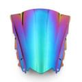 Windshield WindScreen D Bubble Yamaha YZF-R25 (14-15) YZF-R3 (2015) Iridium