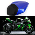 Rear Passenger Single Seat Cover Cowl Kawasaki Nijia ZX10R ZX-10R ABS 2016 Blue