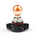 PHILIPS PSY24WSV PSY24W 12180SV 12180 Silver Bulb PG20-4 Turn Singal Light