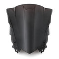 Windshield WindScreen Yamaha YZF-R25 (2014-2015) YZF-R3 (2015) Black